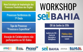 Workshop 14/06/2018