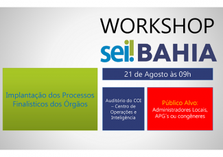 Workshop 21-08